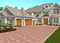 PROPOSED CONSTRUCTION ESTATE HOME WITH UNDERSTATED ELEGANCE AND SOPHISTICATION