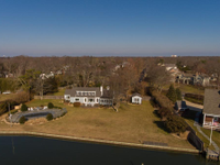 WATERFRONT IN BAYBERRY POINT FARM RANCH