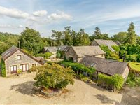 SUPERB FAMILY COMPOUND COMPRISING OF MAIN HOUSE AND FOUR COTTAGES