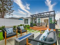 AN UPGRADED ENTERTAINERS HOME WITH A GATED DRIVEWAY