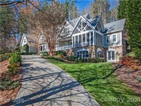 2.88 EXCEPTIONALLY PRIVATE BILTMORE FOREST ACRES