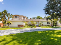 BEAUTIFULLY UPDATED SHERWOOD FOREST POOL HOME