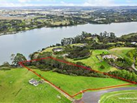 GORGEOUS LAND WITH COMMANDING VIEWS AND PRIVACY