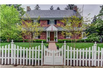 HISTORICALLY SIGNIFICANT CITY HOME