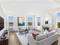 SERENE HISTORICAL MASTERPIECE IN THE HEART OF THE WEST SIDE