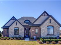 LUXURY RANCH HOME IN SHELBY TOWNSHIP