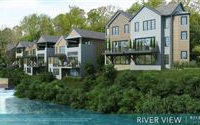 TOWNHOME ON THE CHAGRIN RIVER