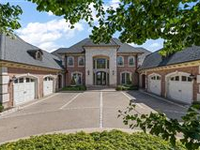 ONE OF THE FINEST RESIDENCES IN OAKLAND COUNTY