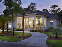 ELEGANT AND MOVE-IN READY IN HOME