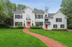 CAPTIVATING COLONIAL IN LOVELY AND PEACEFUL MENDHAM BOROUGH NEIGHBORHOOD