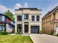 GORGEOUS CUSTOM-BUILT HOME WITH SUNNY AND SPACIOUS ROOMS