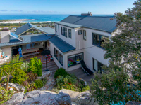 THE ULTIMATE BEACH HOUSE WITH INCREDIBLE SEA VIEWS