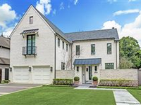 STUNNING CUSTOM DESIGNED HOME WITH BEAUTIFUL FEATURES