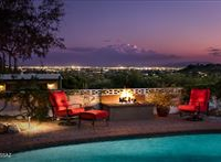 STUNNING ESTATE HOME WITH MOUNTAIN, SUNSET, AND CITY VIEWS