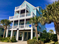 IMMACULATE SECOND-ROW BEAUTY, MOVE-IN READY, AND WONDERFUL OCEAN VIEWS