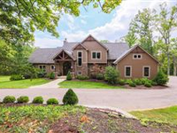 BEAUTIFUL CUSTOM BUILT HOME WITH HIGH-END FINISHES