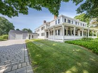 A SIMPLY SPECTACULAR LANDMARK PROPERTY STEPS TO DOWNTOWN ANDOVER