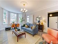 TWO BEDROOM FLAT IN HANDSOME PERIOD BUILDING