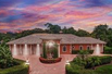 EXQUISITE CUSTOM COURTYARD ESTATE HOME WITH GUEST HOUSE