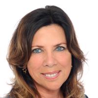Paulette Van Den Bosch