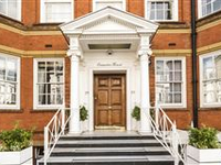 BEAUTIFUL THIRD FLOOR FLAT IN WELL-MAINTAINED MANSION BUILDING