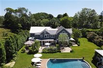 QUINTESSENTIAL HAMPTONS HOME ON EXQUISITE GROUNDS