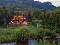 MAGNIFICENT CREEKSIDE RESIDENCE