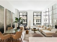 QUIET AND BRIGHT HOME IN MAGNIFICENT BUILDING