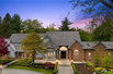 SPACIOUSLY BUILT ESTATE HOME ON SCENIC ROAD IN PRIVATE GATED LOT