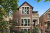 A REFRESHED BRICK AND LIMESTONE HOME WITH AN ENTERTAINERS PATIO