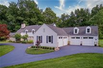 PRIVATE, COLONIAL SANCTUARY IN THE HEART OF MORELAND HILLS