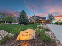EXCEPTIONAL CUSTOM HOME IN ERIE