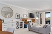 GORGEOUSLY REMODELED TOP FLOOR UNIT