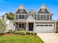 A SUPREMELY CLASSIC DREAM HOME WITH EXQUISITE FEATURES