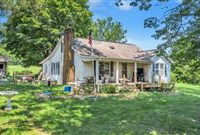 QUAINT COUNTRY LIVING ON NEARLY HUNDRED ACRES