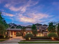ELEGANT HOME WITH INTRICATE DETAILS OF QUALITY THROUGHOUT