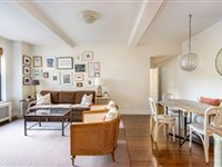 INCREDIBLY LARGE AND ELEGANT HOME ON CENTRAL PARK WEST