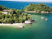 EXCLUSIVE ISLAND - MANGARATIBA - RIO DE JANEIRO