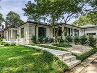 SPRAWLING MODERN RANCH IN EASTOVER
