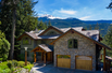 MAJESTIC LAKE AND MOUNTAIN VIEW HOME