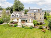 IMPRESSIVE STONE PERIOD FAMILY HOME ON TWO LOVELY ACRES