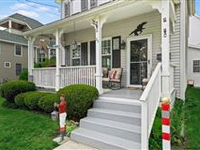 SPECTACULAR HOME WITH SPACIOUS CARRIAGE HOUSE IS A RARE GEM
