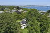 ONE-PLUS ACRE IN PRIVATE OLD GREENWICH WATERFRONT ASSOCIATION