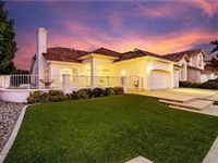 GORGEOUS RANCHO NIGUEL HOME ON SPACIOUS CORNER LOT