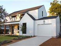 DREAMY ENERGY EFFICIENT AUSTIN HOME