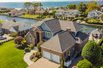 WATERFRONT OPULENCE ON THE SOUTH SHORE