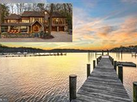 ELEGANT WATERFRONT LODGE ON THE SEVERN RIVER