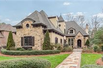 ONE-OF-A-KIND HOME WITH CUSTOM DETAILS THROUGHOUT