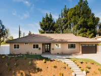 FULLY REMODELED SINGLE-STORY KNOLLWOOD ESTATE HOME
