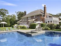 IMPECCABLY-MAINTAINED QUOGUE HOME